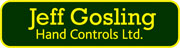 Jeff Gosling Hand Controls ltd